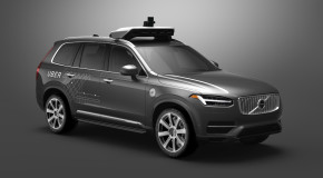 You Can Now Order a Self-Driving Uber Car in San Francisco
