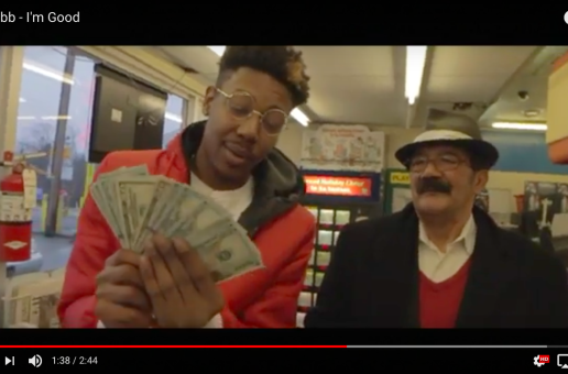 "Music Video: Dre Dabb – ""I'm Good"" (Directed by @Marpoe)"