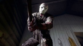 Gameplay Footage From 'Friday the 13th: The Game' Shows the Capabilities of Jason Vorhees