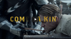 Watch the Action-Packed Trailer for 'King Arthur: Legend of the Sword' (VIDEO)