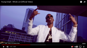"""Music Video: YOUNG DOLPH – """"WHOLE LOT"""" [MUSIC VIDEO]"""