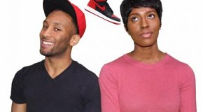 #SNEAKERHEADS: Wife Of A Sneakerhead (VIDEO)