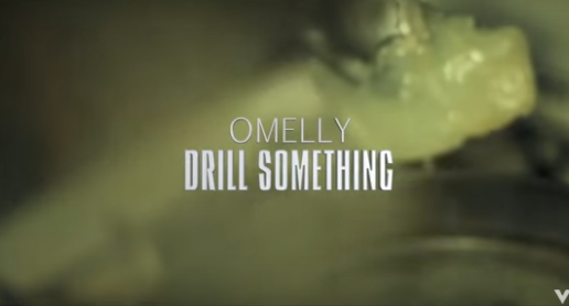 """Music Video: Omelly – """"Drill Something"""""""