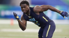 How Will Michigan Star Jabrill Peppers Failed Drug Test Affect His Draft Stock (Details Inside)