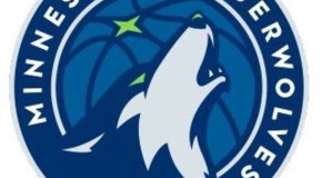 #NBA: Minnesota Timberwolves New Logo (Photo)