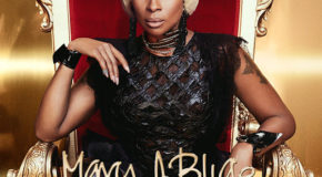 Album: Mary J. Blige – Strength of A Woman (Download Here)