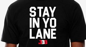 "LaVar Ball's New Shirt Helps You Tell Your Haters ""Stay in Yo Lane"" (Photos)"