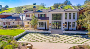 The Weeknd Purchases A $20 Million Mansion In LA (Photos + Details)