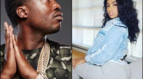 Meek Mill Parties With New IG Model GF Nessa Colombiana in Dubai (Photos)
