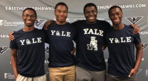 Ohio Quadruplets Announce They Will All Attend Yale University Together (Video)