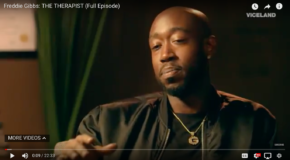 "VIDEO: Freddie Gibbs Speaks on Sexual Assault Case on VICELAND's ""The Therapist"""