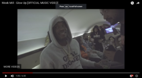 Music Video: Meek Mill & The Chasers Flex in Typical Fashion in 'Glow Up'