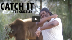 """Music Video: TEE GRIZZLEY – """"CATCH IT"""""""