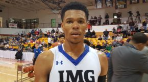 Top Rated Guard Trevon Duval Commits to Duke (Video)