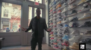 VIDEO: Chris Rock Has A Love for Yeezy's in Complex's Sneaker Shopping