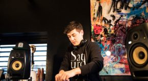 VIDEO: Material Science Student (@Codekomusic) at the University of Cambridge Turned Professional DJ