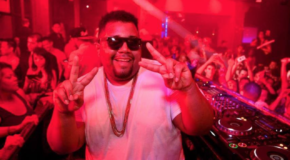 DJ Carnage and Waka Flocka Shut Down Indiana University Frat House Party (VIDEO)