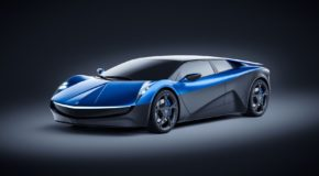 #AUTO: New Automaker Elextra Announces All-Electric Supercar Capable of 0-62 MPH in 2.3 Seconds