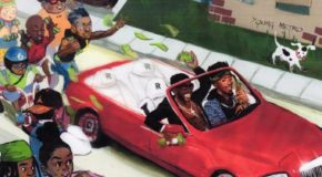Album: Gucci Mane – Drop Top Wop (Download Here)
