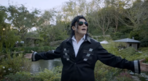 #Movie: Lifetime's Michael Jackson Biopic 'Searching For Neverland' Trailer is Here