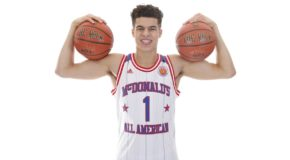 MICHAEL PORTER JR. NAMED MR. BASKETBALL USA (VIDEO)