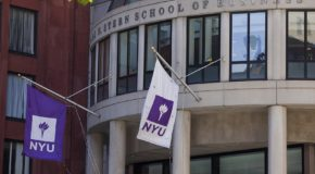 #FASHION: NYU Introduces Fashion & Luxury MBA Program