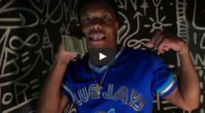 "Music Video: @Stunna2Fly – ""Blow Bandz"""
