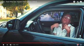 "Music Video: Plies Ft. Kodak Black – ""Real Hitta"""