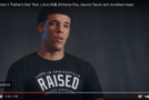 #LOL: Lonzo Ball Delivers a Hilarious Ode to LaVar for Father's Day (VIDEO)