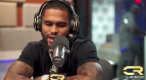 """VIDEO: DAVE EAST – """"DJ CLUE FREESTYLE"""""""