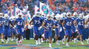 Florida FB Player Snitching to Police Causing His Teammates to Be Suspended (Details Inside)