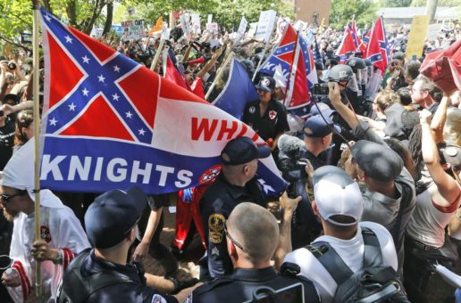 Texas A&M Cancels Racist White Supremacist Rally Planned Planned For Sept 11th (Details Inside)