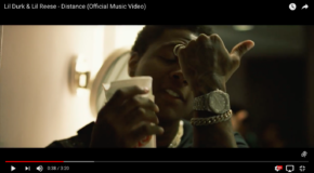 "Music Video: Lil Durk & Lil Reese – ""Distance"""