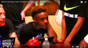 "#AAU: NORTH COAST BLUE CHIPS ""BROTHERHOOD"" EPISODE 1 (VIDEO)"