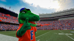 University of Florida's Kent Fuchs Cancels National Policy Institute's Requests For Event Space
