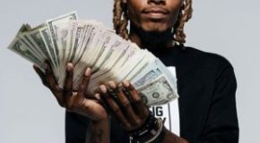 "Music: Fetty Wap Ft. Fabolous x Red Cafe – ""Jackpot"""