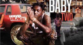 Kodak Black Surprises Fans with 'Project Baby 2'