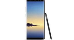 #TECH: Samsung Officially Unveils the Massive Galaxy Note 8