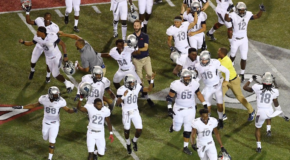 Howard University Pulls Off Biggest Upset In College Football History