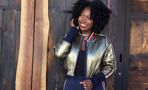 #Motivation: Mother of Four Launches Multi-Million Dollar Curly Wig Empire
