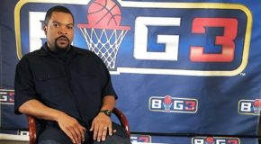 Details on Why Ice Cube & Big3 Are Being Sued for $250 Million