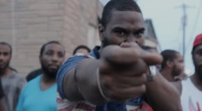 #PrayersUP: Meek Mill's Cousin, Omelly, Allegedly Shot In Camden, NJ (Details Inside)