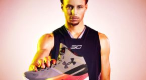 New Survey Claims Under Armour Shoes Are Officially Uncool