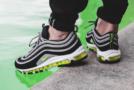 """#SNEAKERHEADS: UPDATE: Nike Air Max 97 """"Volt"""" U.S. Release Date"""