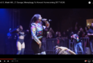 Cardi B , Meek Mill , 21 Savage, Moneybagg Yo – Howard Homecoming 2017 (VLOG)