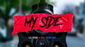 #Music: Lil Durk Feat. NBA YoungBoy – My Side