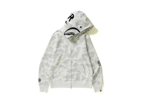 #FASHION: BAPE Drops Winter Camo Range